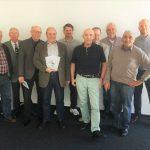 Die CDU informierte sich  in St. Ilgen bei der Heidelberger Chlorella GmbH