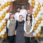 Leimens Gasthaus Krone unter neuem Pächter – Deutsche Küche mit orientalischem Einfluß