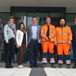 Von Meldeamt bis Bauhof: </br>Mitarbeiterwechsel in der Gemeinde Nußloch