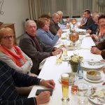 CDU Heringsessen am Aschermittwoch