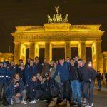 FEG-Schüler auf intensiver Berlinfahrt: </br>3 Tage, 2 Geschichtskurse, 1-malig!