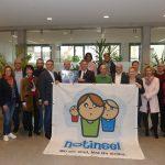 Notinsel-Projekt in Leimen gestartet – Zahlreiche Leimener Geschäfte beteiligen sich