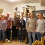 Freie Wähler Leimen wählten die Kandidaten für die kommende Gemeinderatswahl