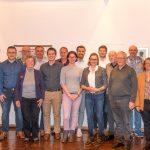 Kandidaten der CDU Sandhausen zur Kommunalwahl nominiert