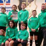 Gewichtheben: Junge Germanen trumpfen weiter auf - 7 Teilnehmer - 7 Podestplätze