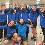 Kegeln: Sport Kegel Club Blau-Gelb Nußloch schafft Aufstieg in die 1. Bundesliga