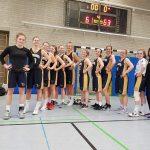 Basketball Oberliga Damen: Wildbees Sandhausen mit wichtigem Krimi-Sieg in Ulm