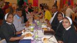 Schönes kath. Gemeindefest im Mauritiushaus – Leckers Essen – gute Unterhaltung