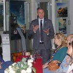 Leimener Unternehmer treffen den Oberbürgermeister - Diesmal bei Auto-Stern