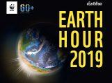 Auch in Nußloch gehen die Lichter aus: </br>Earth Hour – wir machen mit