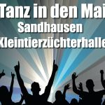 Sechs Jahre Tanz in den Mai der JU Leimen Sandhausen