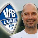 VfB Leimen: Auch in der kommenden Saison weiter mit Andreas Stober