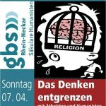 GBS und HIL: Über Gott, Kirche und die Welt.  Nummer 5