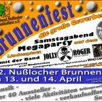 Nußlocher Brunnenfest mit großem Rahmenprogramm voraus