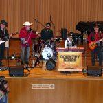 """Wild West mit den """"Country Kings""""in Leimen – Ein begeisternder Abend im Rosesaal"""