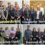 Friedrich-Ebert-Gymnasium-Freundeskreis: Mitgliederversammlung 2019