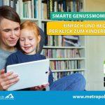 Drei Millionen e-Ausleihen – metropolbib.de im Trend