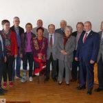 Treue-Ehrungen: Leimener CDU dankt für bis zu 50 Jahre Mitgliedschaft