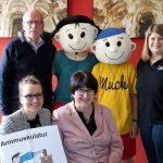 31. Mai bis 2. Juni:  Landeskinderturnfest lockt über 5.000 Teilnehmer nach Bruchsal