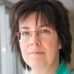 Neues Amt für Nahverkehr im Landratsamt: Leiterin Sabine Schmitt