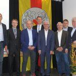 Badischer Tennis Verband wählte neues Präsidium