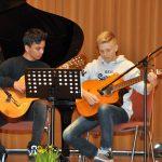 Vorspielwochen der Leimener Musikschule haben erfolgreich begonnen