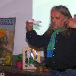 25 Jahre Grün-Alternative-Liste-Leimen: Ein gelungenes Fest mit vielen Gratulanten