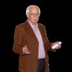 Leimener Haushaltsreden 2021 – Dr. Peter Sandner für die SPD-Fraktion
