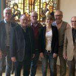 Gemeindeverein macht den Anfang: </br>2.500 Euro für Orgelrenovierung