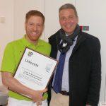 Dr. med. Ranny Goldwasser eröffnet Praxis für Kinder- und Jugendmedizin in Leimen