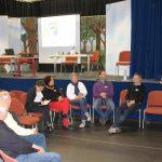 Vorbildliche Bürgerbeteiligung: Leitbild zum Sanierungsgebiet Gauangelloch nimmt Gestalt an
