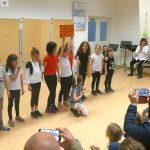 Großes Schulfest der Turmschule Leimen – Pausenhof wird provisorisch verbessert