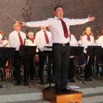 Konzert in der kath. Kirche Sandhausen - </br>Wenn Giacomo Puccini auf James Last trifft