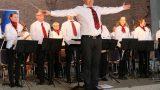 Konzert in der kath. Kirche Sandhausen – </br>Wenn Giacomo Puccini auf James Last trifft
