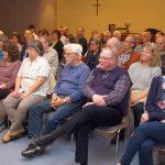 Diskussion in der Kath. Seelsorgeeinheit: </br>Was brauchen wir für eine Kirche?