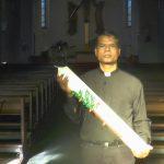 """""""Notre Dame brennt!""""</br>Das Geistliche Wort #395"""