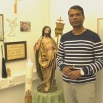 """""""Erstkommunion und Terror in Sri Lanka""""</br>Das Geistliche Wort #396"""