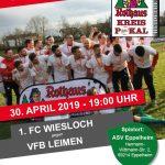 Ein Freitagabend zum Vergessen: VfB Leimen unterliegt SG Horrenberg mit 2:0