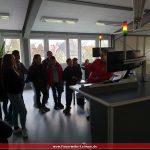 Ausflug der Jugendfeuerwehr Leimen zur Integrierten Leitstelle Rhein-Neckar