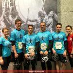 DRK und DLRG beim SRH Marathon