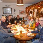 Weißwurst-Frühschoppen der Freien Wähler in Ochsenbach