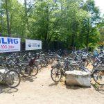 Gut besucht: DLRG und AGV Sängerbund Maifest im Sandhäuser Hardtwald