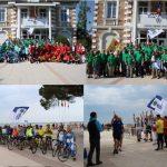 Sportfest in Nußlochs Partnergemeinde Andernos ein voller Erfolg