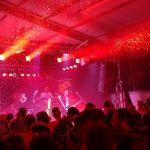 Junge Union versteht sich auch auf's Feiern: Tanz in den Mai mit gut 500 Gästen