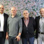 Eine Ära geht zu Ende: Rentenberater Herbert Jung nimmt seinen Abschied