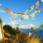 """Vortrag am Freitag: """"Nepal - Unterwegs im Göttergarten"""""""