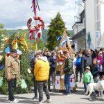 Frühlingsfeste fallen auch 2021 aus - Corona verhindert weiter Veranstaltungen