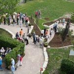 19. Mai: Hospiz Agape läd zum Tag der offenen Gärten ein