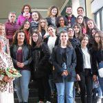 Austauschprogramm brachte 19 Schüler aus Sulmona nach Sandhausen