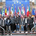 Studienfahrt: Orte, die zum Nachdenken anregen – Erlebnisbericht einer Teilnehmerin